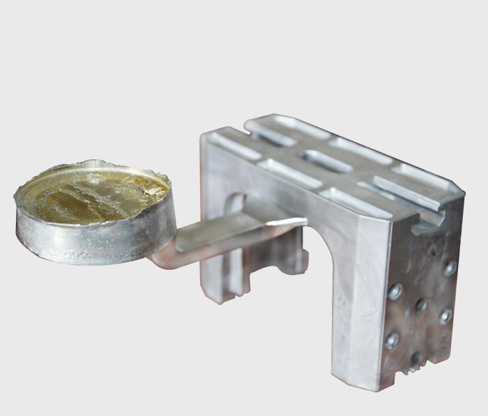 锌铝合金压铸